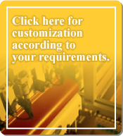 Click here for customization according to your requirements.